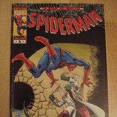 Cómics: SPIDERMAN JOHN ROMITA Nº6. Lote 17378991