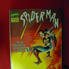 Cómics: SPIDERMAN-MARVEL COMICS-FORUM. Lote 24035676