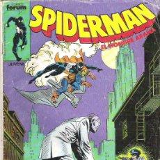 Cómics: SPIDERMAN - Nº 148 1988. Lote 17543746