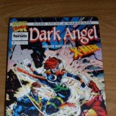 Cómics: FORUM DARK ANGEL COMPLETA MUY BUEN ESTADO. Lote 26941437