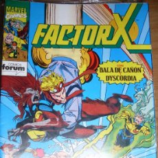 Cómics: FORUM FACTOR X NUMERO 61. Lote 17731525
