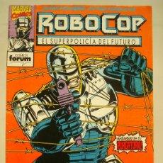 Robocop nº 12 - Forum