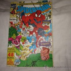 Cómics: SPIDERMAN Nº 276 . Lote 17919176