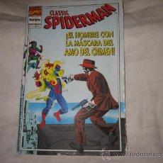 Cómics: SPIDERMAN CLASSIC Nº 15 ANTORCHA HUMANA. Lote 17919348