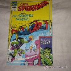 Cómics: SPIDERMAN CLASSIC Nº 8 EL DUENDE VERDE . Lote 17919359