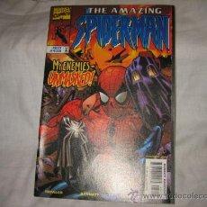 Cómics: THE AMAZING SPIDERMAN MYENEMIES UNMASKED EN INGLES. Lote 17919823