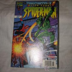 Cómics: THE FINAL CHAPTER PETER PARKE SPIDERMAN . Lote 17919884