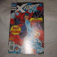 Cómics: X-FORCE Nº 10 . Lote 17932396
