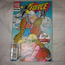 Cómics: X-FORCE Nº 7. Lote 17932420