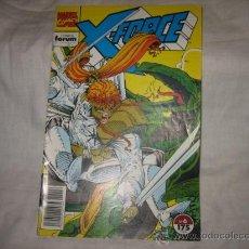 Cómics: X-FORCE Nº 6. Lote 17932481