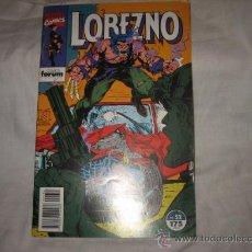 Cómics: LOBEZNO Nº 52 ......1992. Lote 17932946