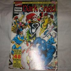 Cómics: DARK ANGEL Nº 3 . Lote 17933101