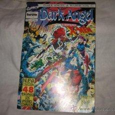 Cómics: DARK ANGEL Nº 2 . Lote 17933122