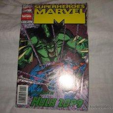 Cómics: SUPERHEROES MARVEL HULK 2099 Nº 3. Lote 17933515