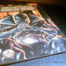 Cómics: HEROES MARVEL: PANTERA NEGRA. FORUM 1998. COLOR.. Lote 18189209