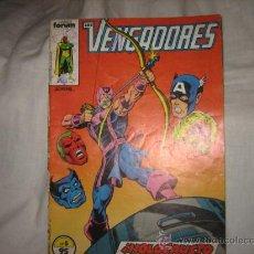 Cómics: LOS VENGADORES Nº 5 FORUM . Lote 18404661