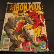 Cómics: FORUN IRON MAN Nº 40 MAS TEBEOS Y COMIC EN MI TIENDA VISITALA. Lote 26474272