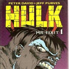 Cómics: HULK MR. FIXIT 1. Lote 25683163