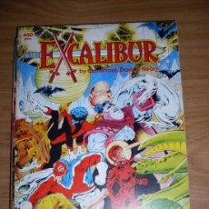 Fumetti: EDICIONES FORUM LIBRO COMIC EXCALIBUR MUY BUEN ESTADO. Lote 18569511