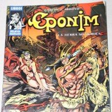 Cómics - Relatos Salvajes : Eponim (Carlos J. Arroyo ) - 26188374