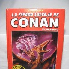 Cómics: ESPADA SALVAJE CONAN - FORUM - TOMO 20. Lote 22368850