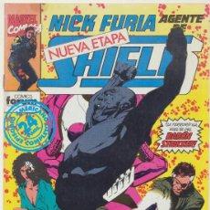 Cómics: NICK FURIA Nº 2. NUEVA ETAPA.. Lote 89683294