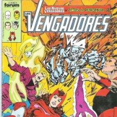 Comics : LOS VENGADORES Nº 94. Lote 18678259