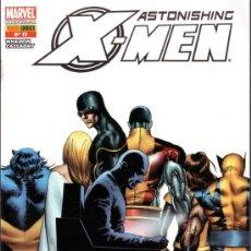 Cómics: ASTONISHING XMEN Nº12. Lote 18702884