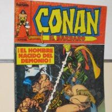 Cómics: CONAN Nº 96 1ª EDICION FORUM OFERTA. Lote 19008988