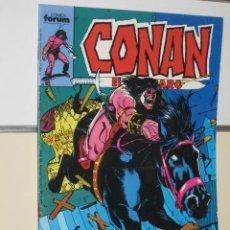 Cómics: CONAN Nº 157 1ª EDICION FORUM OFERTA. Lote 152126598