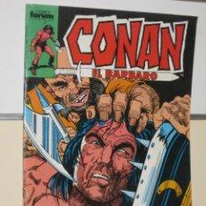 Cómics: CONAN Nº 160 1ª EDICION FORUM OFERTA. Lote 175480938