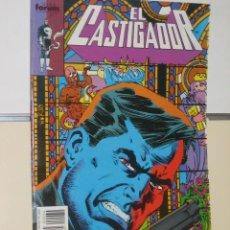 Cómics: EL CASTIGADOR Nº 34 FORUM. Lote 173915822