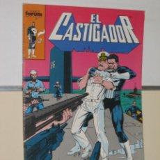 Cómics: EL CASTIGADOR Nº 31 FORUM. Lote 179150332
