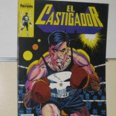Cómics: EL CASTIGADOR Nº 24 FORUM. Lote 179150318