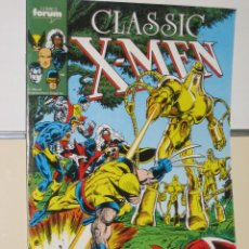 Cómics: CLASSIC X-MEN Nº 24 FORUM. Lote 194288133