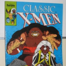 Cómics - CLASSIC X-MEN Nº 10 FORUM - 85428090