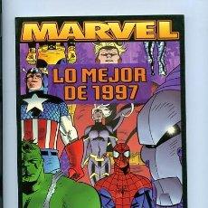 Cómics: COMIC PRESTIGIO MARVEL LO MEJOR DE 1997. Lote 19101665