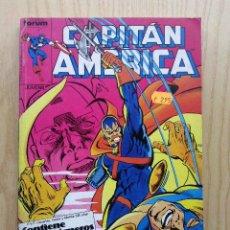 Cómics: RETAPADO CAPITAN AMERICA - Nº 41 - 42 - 43 - 44 - 45 - COMICS FORUM. Lote 27234279