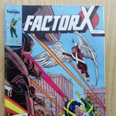 Cómics: FACTOR X - Nº 3 - COMICS FORUM. Lote 22898797
