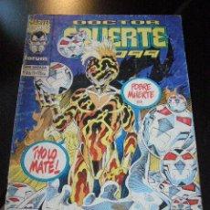Cómics: DOCTOR MUERTE 2099 Nº 8 .....................C5. Lote 25166689