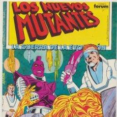 Cómics: LOS NUEVOS MUTANTES Nº 42. Lote 19387449