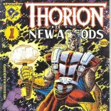 Cómics: THORION DE LOS NEW ASGODS Nº 1. Lote 19548331
