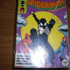 Comics : EDITORIAL FORUM SPIDERMAN RETAPADO DEL 91 AL 95 NORMAL ESTADO. Lote 19693055