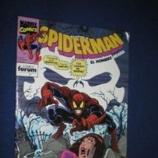 Cómics: SPIDERMAN Nº 245 - FORUM 1991 1ª ED.. Lote 67389202