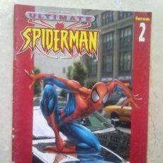 Cómics: ULTIMATE SPIDERMAN -LOTE NºS 2, 3 Y 5- (MIRAR FOTOS). Lote 20022610