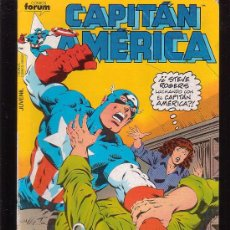 Cómics: CAPITAN AMERICA Nº 32 ( 1ª FORUM ). Lote 23601835