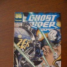 Cómics: GHOST RIDER 2099 3. Lote 26320458