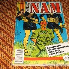 Cómics: VIETNAM - RETAPADO NºS 16 AL 20 - FORUM. Lote 26632570