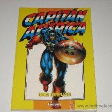 Cómics: CAPITAN AMERICA - RETAPADO HEROES REBORN 6 NºS. Lote 26701537