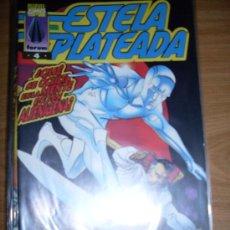 Cómics: ESTELA PLATEADA VOLUMEN 2 NUMERO 4. Lote 20251178